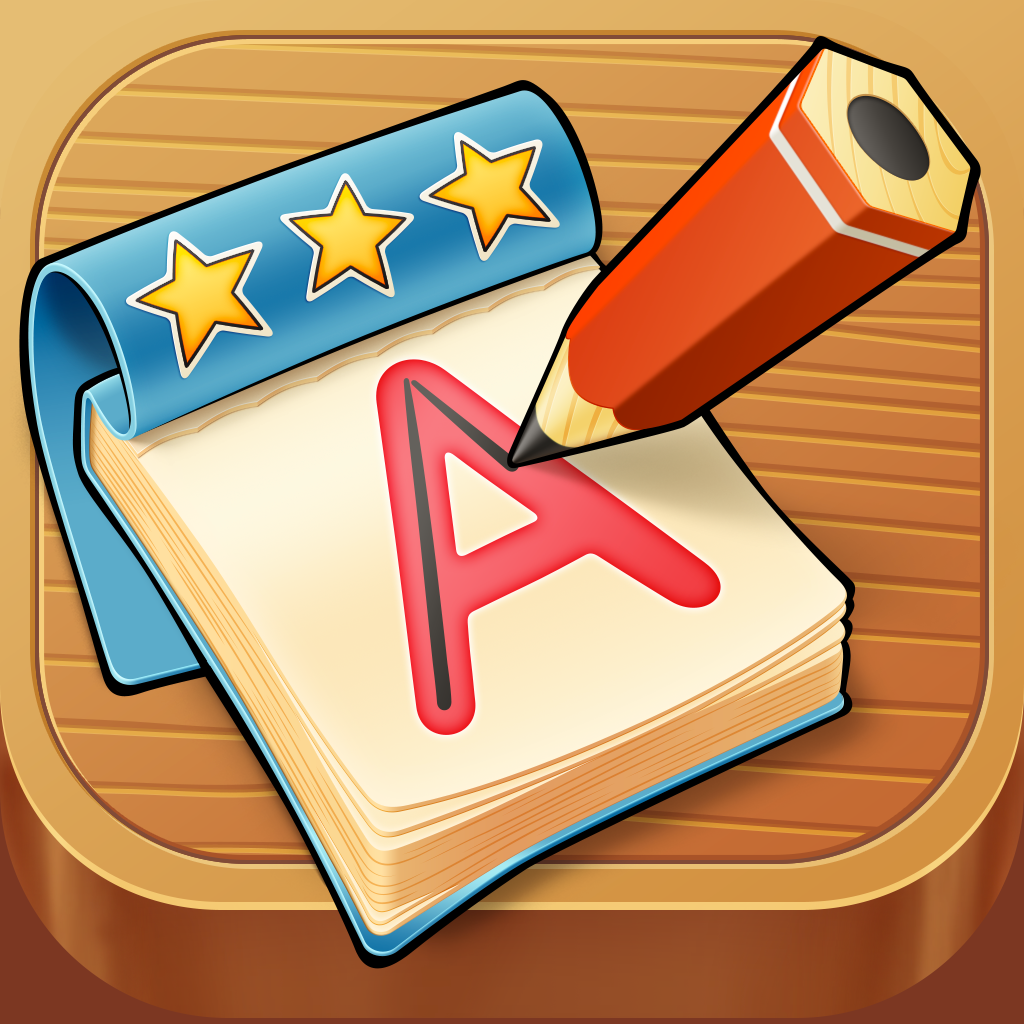mzl.clxrqqqg iTrace — handwriting for kids by iTrace   Review